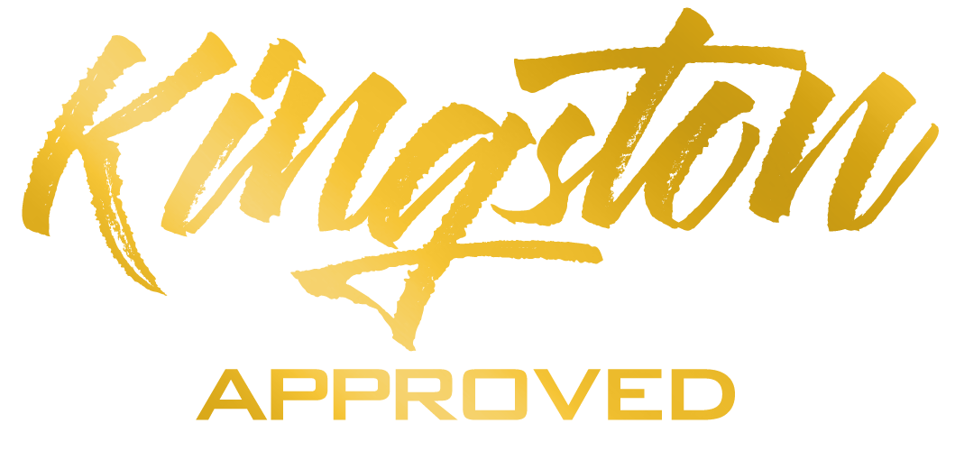 Kingston Approved